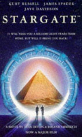 Stargate by Dean Devlin