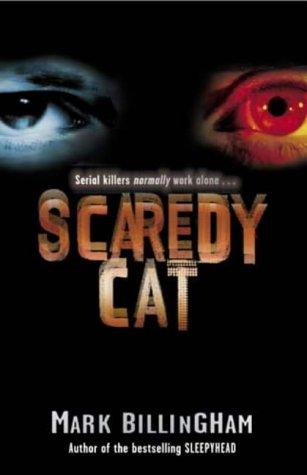 Ebook Scaredy Cat by Mark Billingham read!