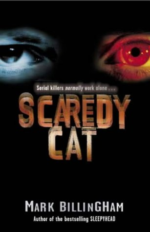 Ebook Scaredy Cat by Mark Billingham PDF!