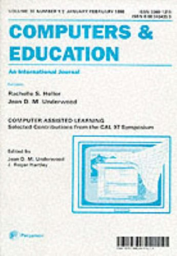 computers-and-education-computers-assisted-learning