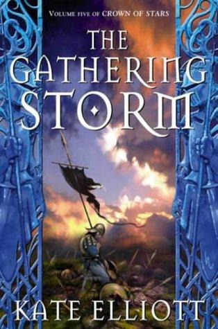 gathering storm pendleton don