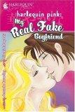 My Real Fake Boyfriend by Hiromi Kobayashi