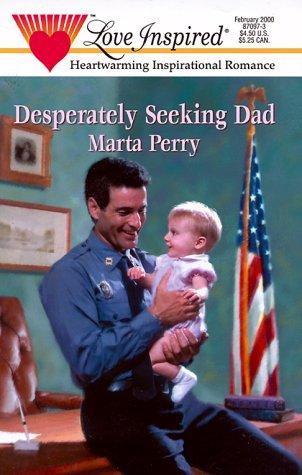 Desperately Seeking Dad (Hometown Heroes)