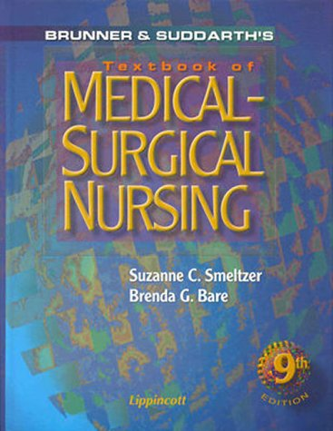 Med surg2000 drug guide package includes smeltzer brunner 1964675 fandeluxe Choice Image