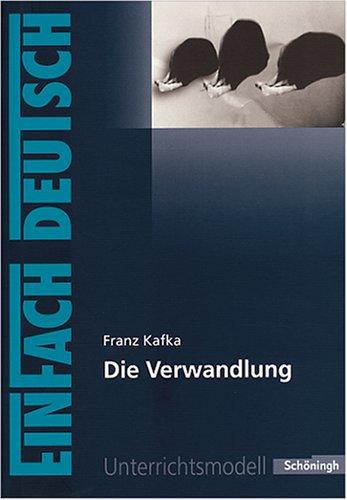 Book review franz kafka die verwandlung by elisabeth for Raumgestaltung die verwandlung