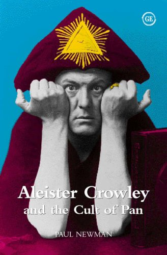 Aleister Crowley And The Cult Of Pan