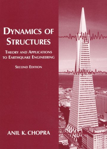 And dynamics pdf engineering earthquake structural
