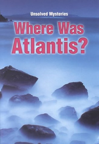 Where Was Atlantis
