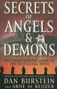 Secrets of Angels & Demons