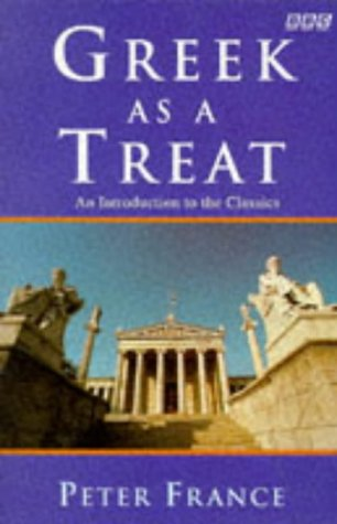 Greek as a Treat: An Introduction to the Classics