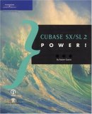 Cubase SX/SL 2 Power! [With CDROM]
