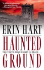 Haunted Ground by Erin Hart