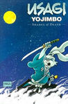 Usagi Yojimbo#1: Bayang-Bayang Kematian