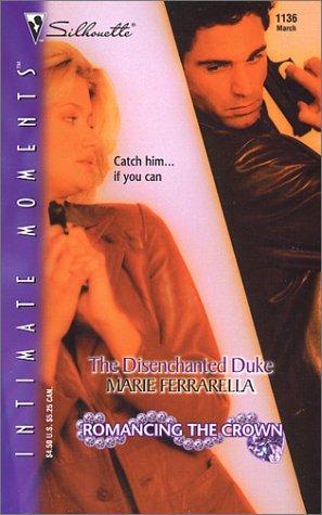 The Disenchanted Duke by Marie Ferrarella