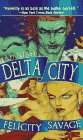 Delta City (Garden of Salt, #2)