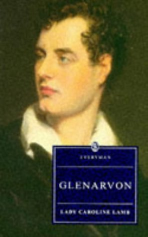 Glenarvon by Caroline Lamb