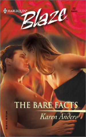The Bare Facts by Karen Anders