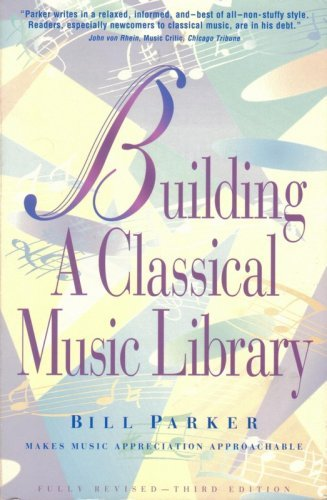 Building a Classical Music Library