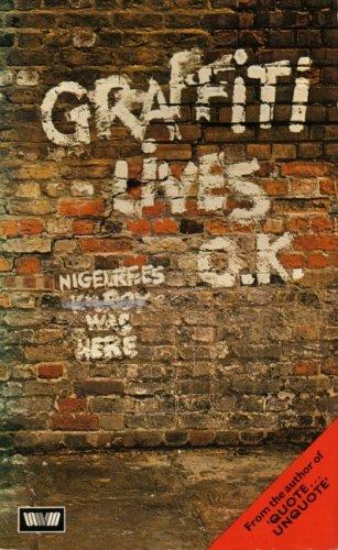 Graffiti Lives, O. K