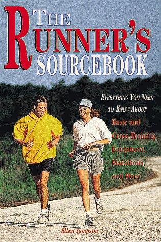 The Runner's Sourcebook by Ellen E. Sampson