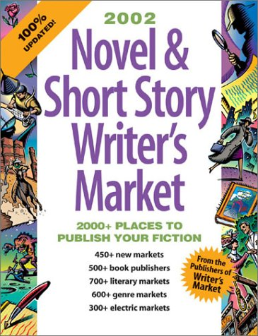 Novel & Short Story Writer's Market by Anne Bowling