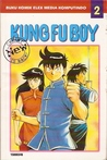 New Kung Fu Boy (Buku 2)