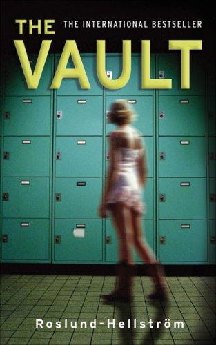 The Vault (Grens & Sundkvist #2)