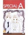 Special A, Vol. 3 (Special A, #3)