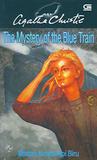 The Mystery of the Blue Train - Misteri Kereta Api Biru by Agatha Christie