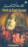 Hotel Majestic - Peril at End House by Agatha Christie
