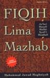 Fiqih Lima Mazhab (Ja'fari, Hanafi, Maliki, Syafi'i, Hambali)