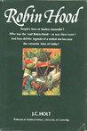 Robin Hood by J.C. Holt