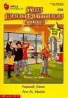 Farewell, Dawn (The Baby-Sitters Club, #88)
