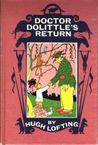 Doctor Dolittle's Return (Doctor Dolittle, #9)