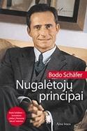 Nugalėtojų principai by Bodo Schäfer