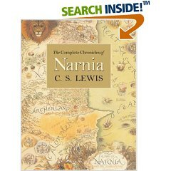 Descargar The complete chronicles of narnia epub gratis online C.S. Lewis