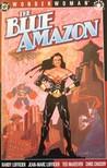 Wonder Woman: The Blue Amazon