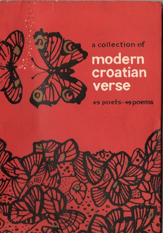 A Collection of Modern Croatian Verse