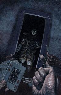 You In? by Kealan Patrick Burke