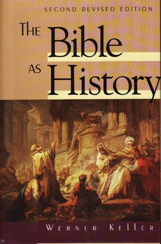 Is bible a history book