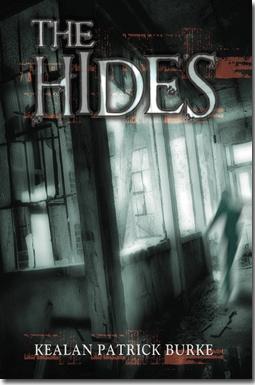 The Hides by Kealan Patrick Burke