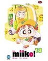 Hai, Miiko! 13