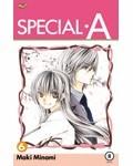 Special A, Vol. 6 (Special A, #6)
