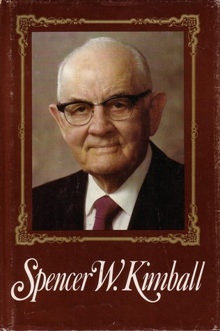 Spencer W. Kimball, Twelfth President of the Church of Jesus Christ of Latter-Day Saints