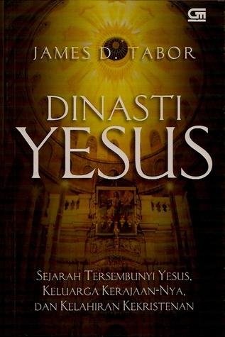 Dinasti Yesus by James D. Tabor