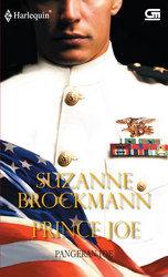 Pangeran Joe (Prince Joe) - Navy Seals Series Book 1