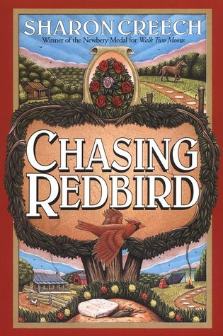 Image result for chasing redbird