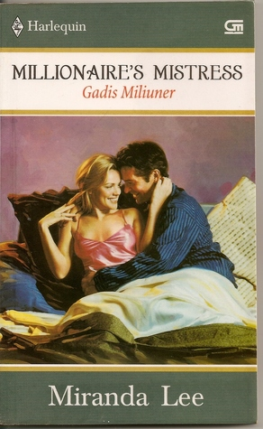 Gadis Miliuner by Miranda Lee