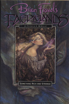 Ebook Something Rich and Strange by Patricia A. McKillip DOC!