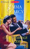 The Marriage Decider | Pertalian Yang Indah